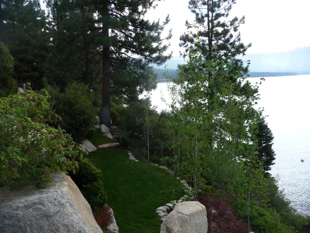 Lakefront Multi-Level